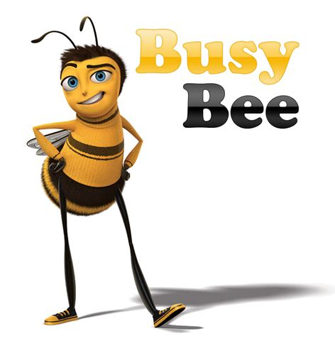 """Three Ways to Say Bye to the Whole """"Busy Bee"""" Thing - Dr"""