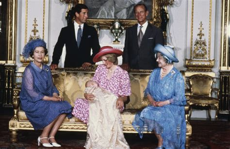 'Give us another one Charlie': How royal births have been