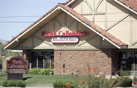 Tucson's only Marie Callender's restaurant closes in