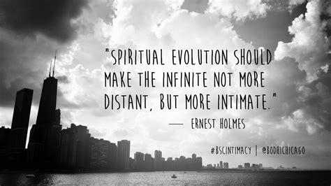 Ernest Holmes Quotes On Love
