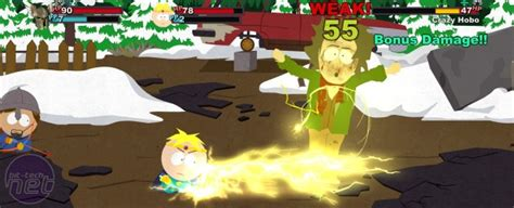 South Park: The Stick of Truth Review | bit-tech