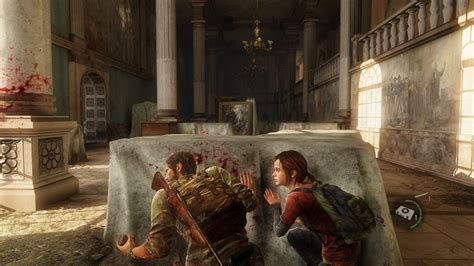 12 New The Last of Us: Remastered PS4 Screens Show Amazing
