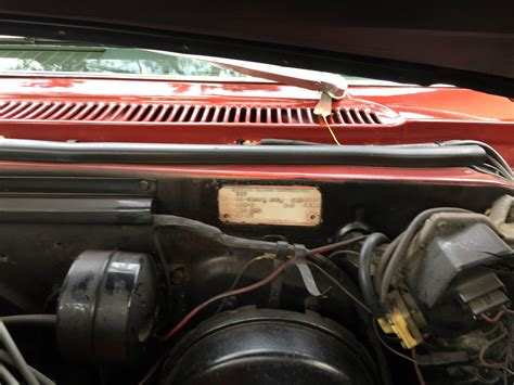 1966 Chevrolet SS Impala Convertible, 396 Matching Numbers